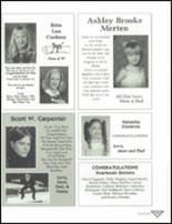 1997 Cy-Fair High School Yearbook Page 260 & 261
