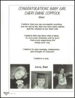 1997 Cy-Fair High School Yearbook Page 262 & 263