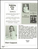 1997 Cy-Fair High School Yearbook Page 264 & 265