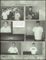 1997 Cy-Fair High School Yearbook Page 268 & 269