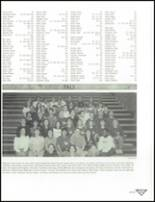 1997 Cy-Fair High School Yearbook Page 274 & 275