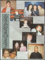 2003 Findlay High School Yearbook Page 10 & 11