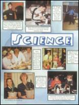 2003 Findlay High School Yearbook Page 12 & 13