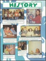2003 Findlay High School Yearbook Page 14 & 15