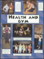 2003 Findlay High School Yearbook Page 16 & 17