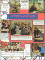 2003 Findlay High School Yearbook Page 18 & 19