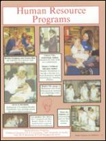 2003 Findlay High School Yearbook Page 26 & 27