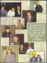 2003 Findlay High School Yearbook Page 28 & 29