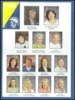 2003 Findlay High School Yearbook Page 30 & 31