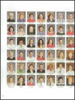 2003 Findlay High School Yearbook Page 32 & 33