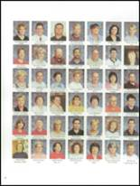 2003 Findlay High School Yearbook Page 34 & 35