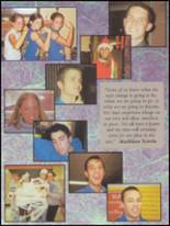 2003 Findlay High School Yearbook Page 36 & 37