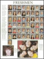 2003 Findlay High School Yearbook Page 44 & 45