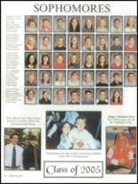 2003 Findlay High School Yearbook Page 52 & 53