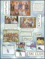 2003 Findlay High School Yearbook Page 72 & 73