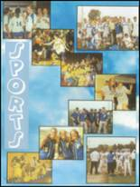 2003 Findlay High School Yearbook Page 74 & 75