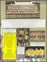 2003 Findlay High School Yearbook Page 76 & 77