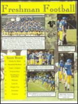 2003 Findlay High School Yearbook Page 78 & 79