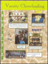 2003 Findlay High School Yearbook Page 80 & 81
