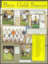 2003 Findlay High School Yearbook Page 84 & 85