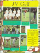 2003 Findlay High School Yearbook Page 92 & 93