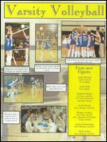 2003 Findlay High School Yearbook Page 94 & 95