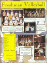 2003 Findlay High School Yearbook Page 96 & 97