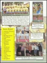 2003 Findlay High School Yearbook Page 102 & 103