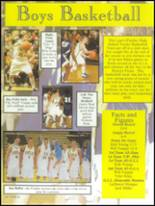 2003 Findlay High School Yearbook Page 104 & 105
