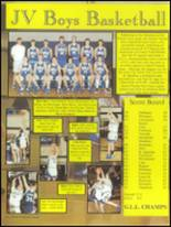 2003 Findlay High School Yearbook Page 106 & 107