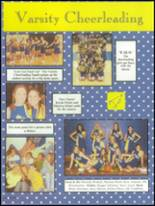 2003 Findlay High School Yearbook Page 108 & 109