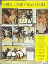 2003 Findlay High School Yearbook Page 110 & 111