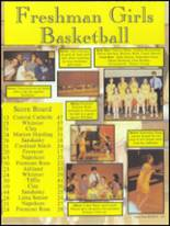 2003 Findlay High School Yearbook Page 112 & 113