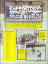 2003 Findlay High School Yearbook Page 114 & 115