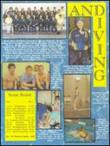 2003 Findlay High School Yearbook Page 118 & 119