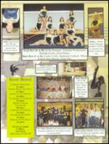 2003 Findlay High School Yearbook Page 120 & 121