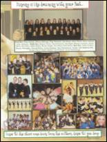 2003 Findlay High School Yearbook Page 122 & 123