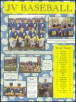 2003 Findlay High School Yearbook Page 126 & 127