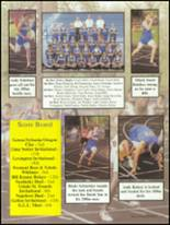 2003 Findlay High School Yearbook Page 130 & 131