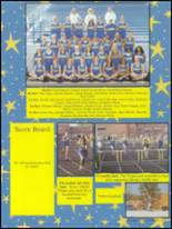 2003 Findlay High School Yearbook Page 132 & 133