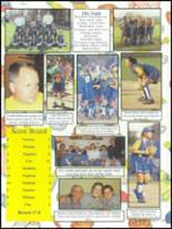 2003 Findlay High School Yearbook Page 134 & 135