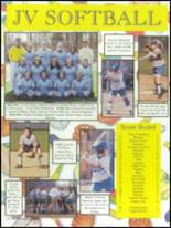 2003 Findlay High School Yearbook Page 136 & 137