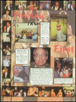2003 Findlay High School Yearbook Page 140 & 141