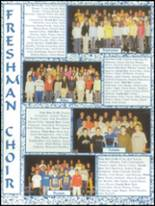 2003 Findlay High School Yearbook Page 142 & 143