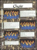 2003 Findlay High School Yearbook Page 144 & 145