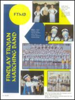 2003 Findlay High School Yearbook Page 146 & 147