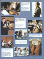 2003 Findlay High School Yearbook Page 150 & 151