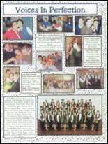 2003 Findlay High School Yearbook Page 152 & 153