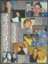 2003 Findlay High School Yearbook Page 154 & 155