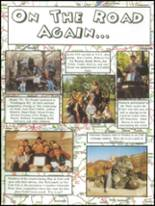 2003 Findlay High School Yearbook Page 156 & 157